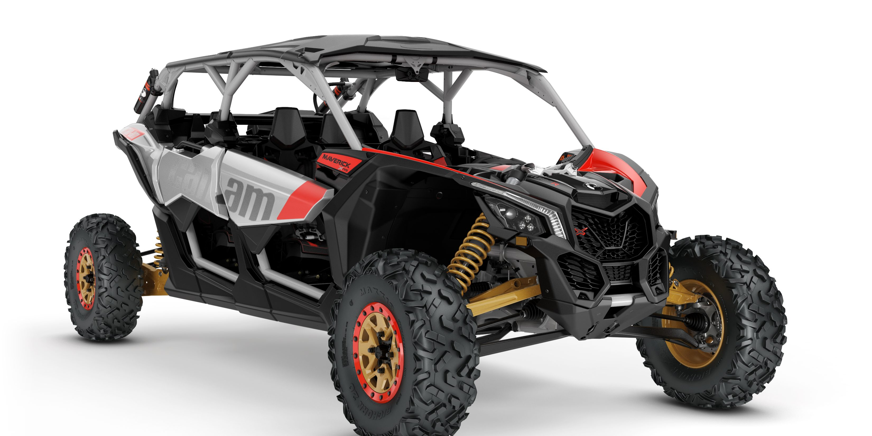 Best Side By Side Utv 2019 BRP Unveils New 2019 Can Am SXS Vehicles! – UTV Sports Magazine