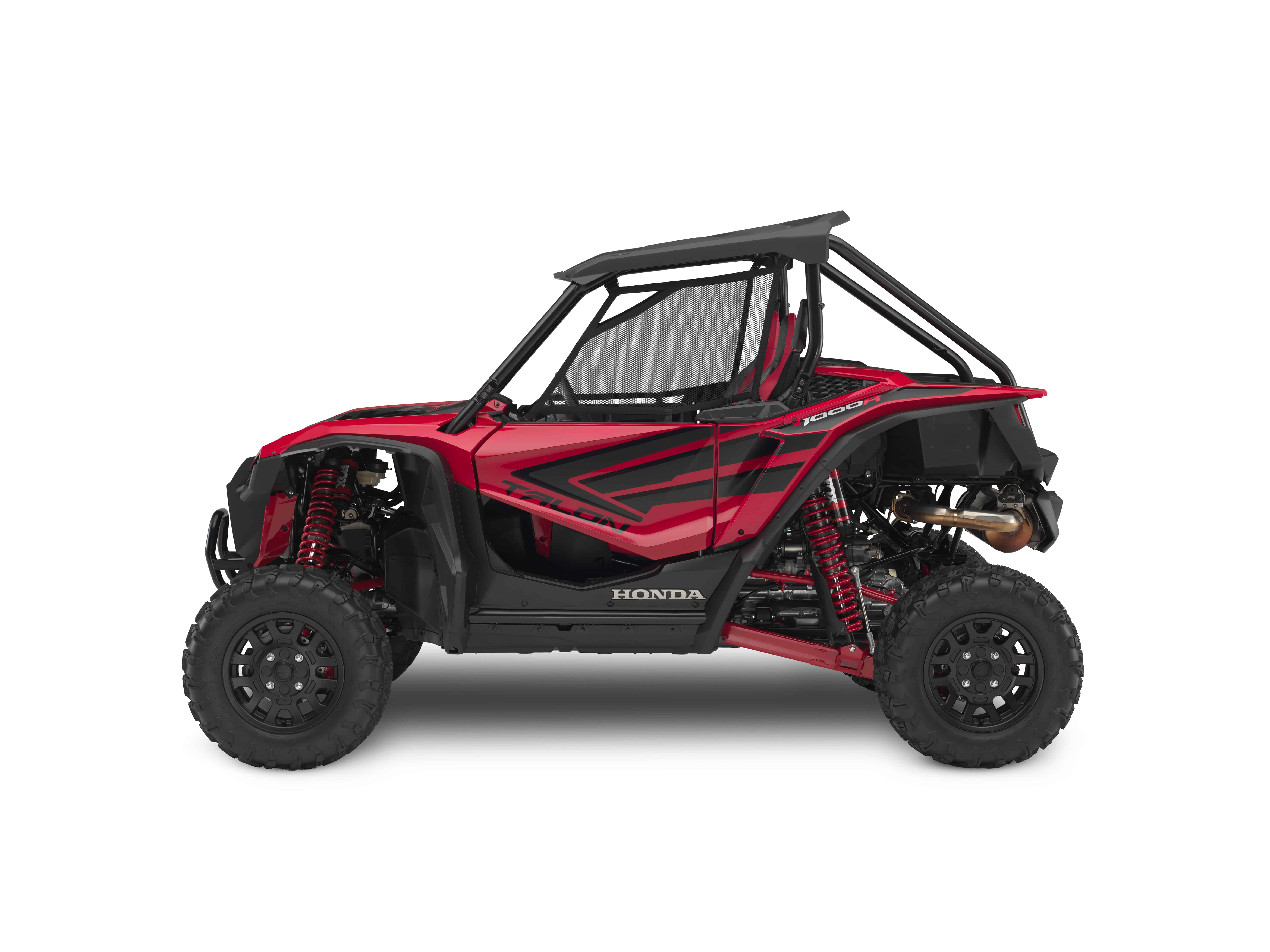 Honda Releases The All-New Talon 1000R and 1000X! – UTV Sports Magazine